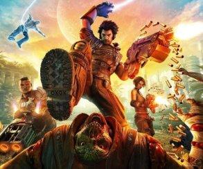 Разработчики Bulletstorm иSquare Enix вместе работают нановой игрой