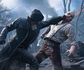 Ubisoft устроила вSteam распродажу всех игр серии Assassin's Creed