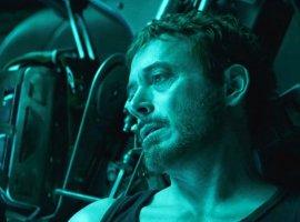 Ронин, пугало Таноса иСтарк вкосмосе. Что показали впервом трейлере фильма «Мстители4»?
