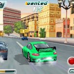 Скриншот Asphalt 4: Elite Racing – Изображение 2