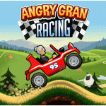 Скриншот Angry Gran Racing – Изображение 1