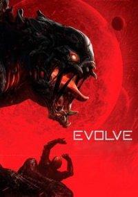 Evolve – фото обложки игры
