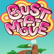 Bust-A-Move – фото обложки игры