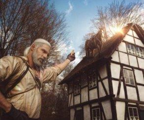 Единение Чехии и Польши! В Kingdom Come: Deliverance нашли забавную отсылку к The Witcher 3