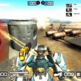 Скриншот Battle Rage: Robot Wars – Изображение 2