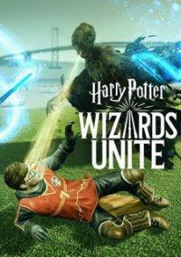 Harry Potter: Wizards Unite – фото обложки игры