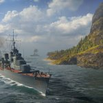 Скриншот World of Warships – Изображение 148