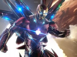 Роберт Дауни-младший поделился роликом сосъемок очень эмоциональной сцены «Мстителей: Финал»