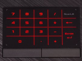 Практичный исбалансированный: ноутбук ASUS ROG Strix G