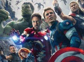 «Мстителям: Эра Альтрона» прогнозируют самый успешный старт в истории