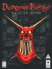 Dungeon Keeper – фото обложки игры