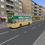 Скриншот OMSI: The Bus Simulator – Изображение 13