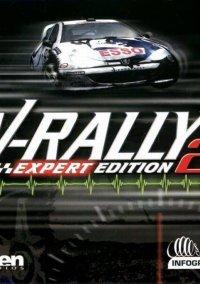 V-Rally 2 Expert Edition – фото обложки игры