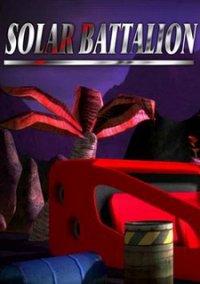 SOLAR BATTALION – фото обложки игры