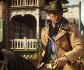 В PS Store началась распродажа. Red Dead Redemption 2, Just Cause 4 и другие игры со скидками