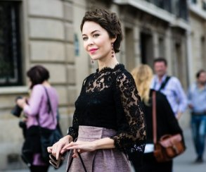 «Tomyniggas inParis»: как модный российский дизайнер оказалась вцентре скандала орасизме