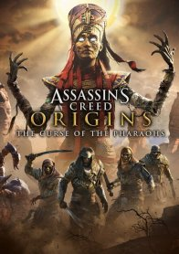 Assassin's Creed Origins: The Curse of the Pharaohs