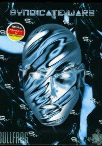 Syndicate Wars – фото обложки игры