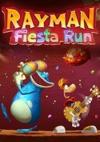 Rayman Fiesta Run – фото обложки игры