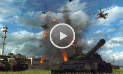 Wargame Европа в Огне