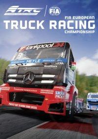 FIA European Truck Racing Championship – фото обложки игры