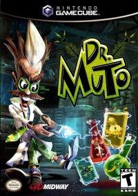 Dr. Muto – фото обложки игры