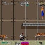 Скриншот Data East Arcade Classics – Изображение 3