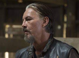Байкер из «Сыновей анархии» сыграет в «Стражах Галактики 2»