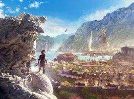 30 главных игр 2018. Assassin's Creed: Odyssey— лучший продукт года