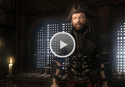 Two Worlds 2: Пираты Летучей Крепости