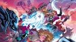 Как ипочему Джейн Фостер стала новым Тором настраницах комиксов Marvel?. - Изображение 21