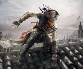 Assassin's Creed: Liberation выйдет на PC и консолях Xbox 360 и PS4