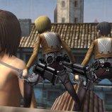 Скриншот Attack on Titan: Humanity in Chains – Изображение 9