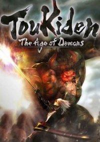 Toukiden – фото обложки игры