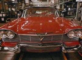«Лучше звоните Ведьмаку!»: машины-ведьмы иавтомобили-демоны