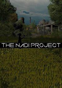 The NADI Project – фото обложки игры