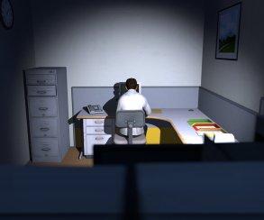 The Stanley Parable стала самой продаваемой игрой в Steam