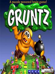 Gruntz – фото обложки игры