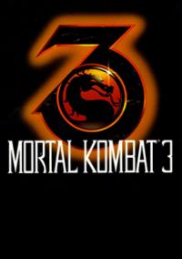 Mortal Kombat 3 for Windows 95 – фото обложки игры