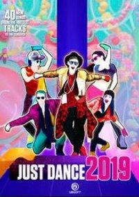 Just Dance 2019 – фото обложки игры