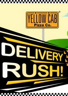 Delivery Rush