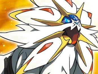 Рецензия на Pokemon Sun