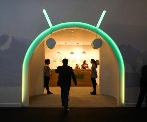 Google обвинили в непрерывной слежке за пользователями Android-смартфонов