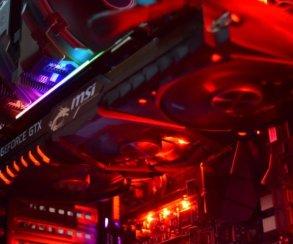 ВСеть утекли изображения будущих топовых видеокарт NVIDIA GeForce RTX 2080 иRTX 2080 Ti