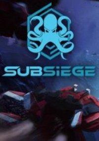 Subsiege – фото обложки игры