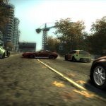 Скриншот Need for Speed: Most Wanted (2005) – Изображение 1