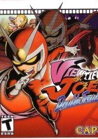 Viewtiful Joe: Double Trouble! – фото обложки игры