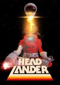 Headlander  – фото обложки игры