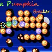 a Pumpkin Breaker