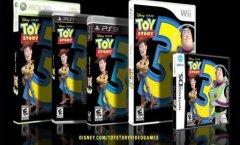 Toy Story 3. Дневники разработчиков